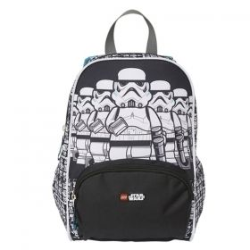 Rucsac Junior LEGO Core Line - design Star Wars Stormtrooper