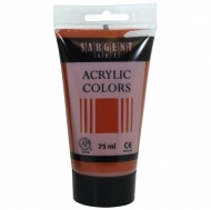 Tempera acrilica 75 ml, Sargent Art