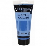 Tempera acrilica 200 ml, Sargent Art
