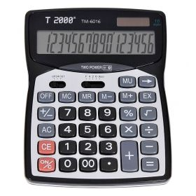Calculator birou 16 digiti T 2000