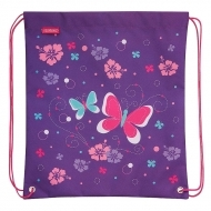 Ghiozdan ergonomic echipat Herlitz Motion Plus Butterfly
