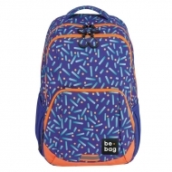 Rucsac ergonomic Herlitz Be.Bag, be.freestyle, Confetti