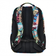 Rucsac ergonomic Herlitz Be.Bag, be.freestyle, Jungle