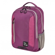 Rucsac ergonomic Herlitz Be.Bag, be.adventurer, violet