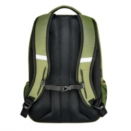 Rucsac ergonomic Herlitz Be.Bag, be.urban, verde olive