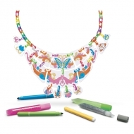 Set creativ Carioca Create & Color Bijoux Collier